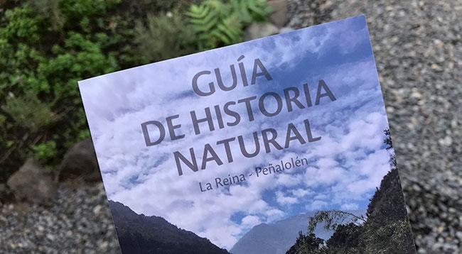 """Cierre de FPA y lanzamiento """"Guía de Campo de La Reina y Peñalolén"""" (29 de marzo 2019)"""
