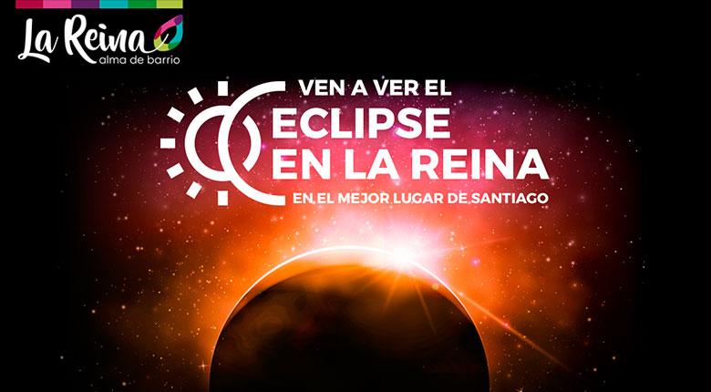 Eclipse en Parque Mahuida