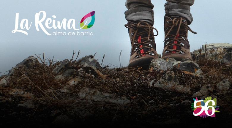 "Trekking guiados en Parque Mahuida: ""Conociendo la futura Reserva Natural Municipal"""