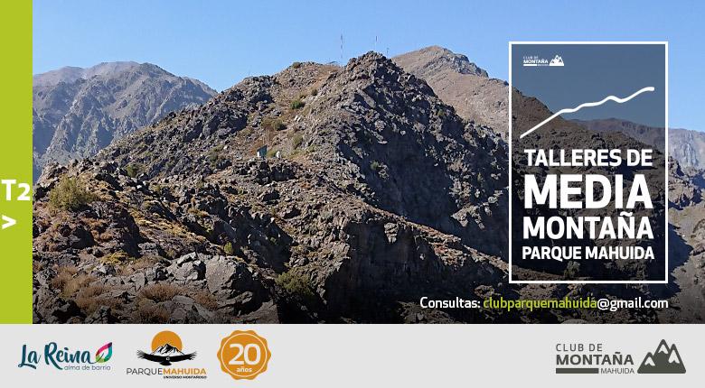 Taller 2 – Cerro La Cruz