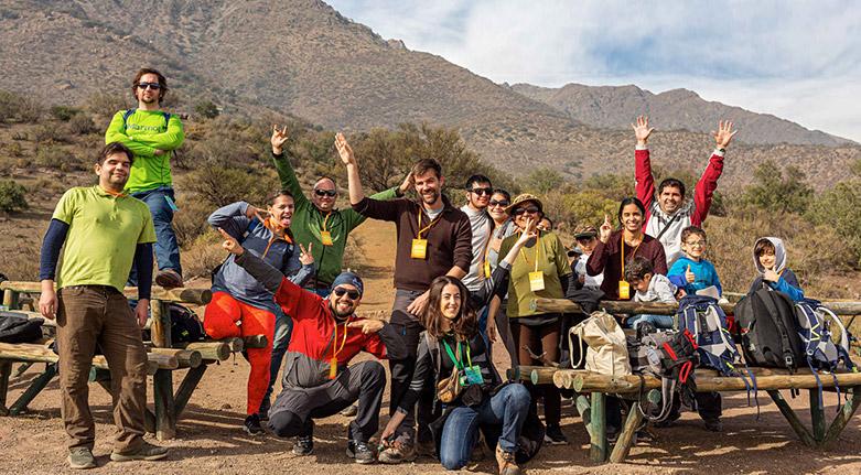 """Trekking Familiar """"Sendero Loma Pela"""" (6 de julio 2019)"""