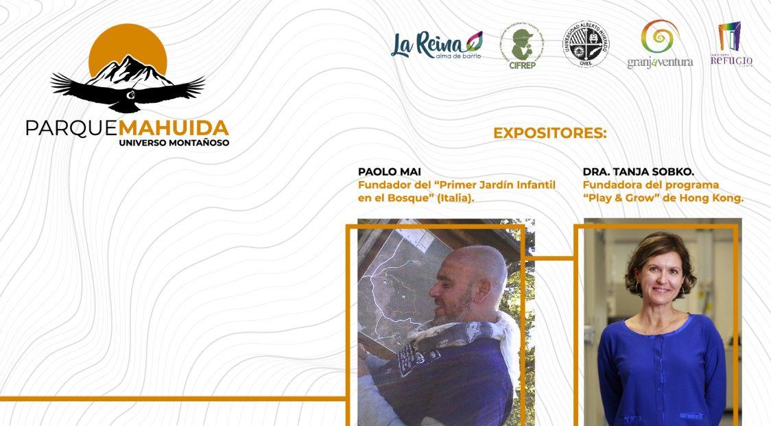 1er Seminario Internacional Educación Inicial, Naturaleza y Bienestar