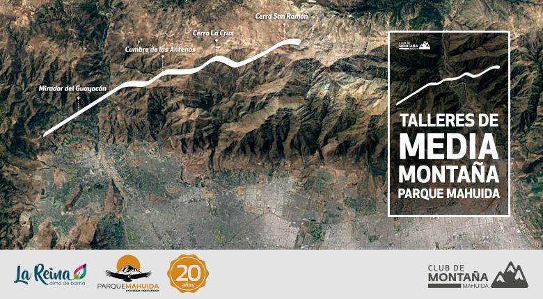 Talleres de Media Montaña